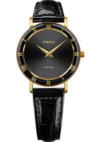 Швейцарские наручные  женские часы Jowissa J2.270.M. Коллекция Roma фото 1