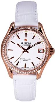 Le Temps LT1030.54BL54 Sport Elegance
