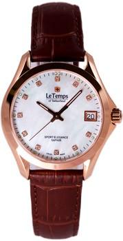 Le Temps LT1030.58BL52 Sport Elegance