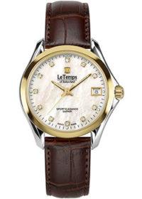 Le Temps LT1030.68BL62 Sport Elegance