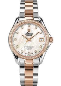 Le Temps LT1033.45BT02 Sport Elegance Automatic