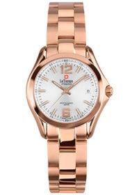 Швейцарские наручные  женские часы Le Temps LT1082.57BD02. Коллекция Sport Elegance фото 1