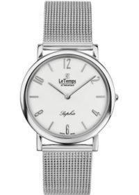 Le Temps LT1085.01BS01 Zafira Slim