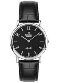 Le Temps LT1085.02BL01 Zafira Slim