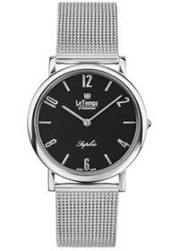Le Temps LT1085.02BS01 Zafira Slim