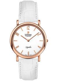Le Temps LT1085.51BL54 Zafira Slim