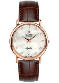 Le Temps LT1085.55BL52 Zafira Slim