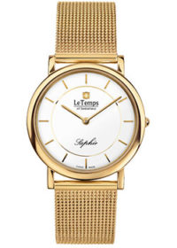 Le Temps LT1085.63BD01 Zafira Slim