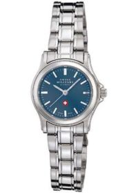 Швейцарские наручные  женские часы Swiss military SM34003.02. Коллекция Classic фото 1