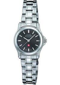Швейцарские наручные  женские часы Swiss military SM34003.03. Коллекция Classic фото 1
