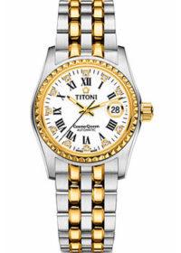 Titoni 729-SY-019 Cosmo Queen