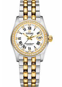 Titoni 729-SY-DB-019 Cosmo Queen