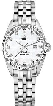 Titoni 818-S-622 Cosmo