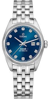 Titoni 818-S-656 Cosmo