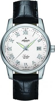 Atlantic 64350.41.28 Seabase