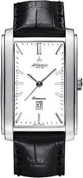 Швейцарские наручные  мужские часы Atlantic 67340.41.11. Коллекция Seamoon фото 1