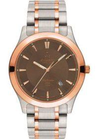 Швейцарские наручные  мужские часы Atlantic 71365.43.81R. Коллекция Seahunter 100 фото 1