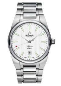 Швейцарские наручные  мужские часы Atlantic 83365.41.11. Коллекция Skipper фото 1