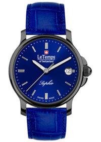 Le Temps LT1065.33BL33 Zafira