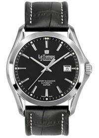 Le Temps LT1090.12BL01 Sport Elegance Automatic