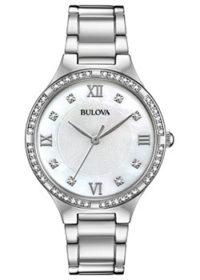 Bulova 96L262 Crystal Ladies