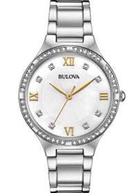 Bulova 96L263 Crystal