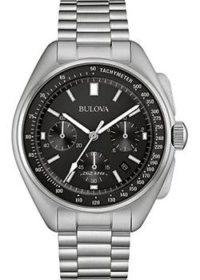Bulova 96B258 Moon Watch