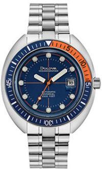 Bulova 96B321 Oceanographer