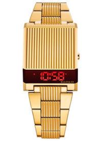 Японские наручные  мужские часы Bulova 97C110. Коллекция Computron фото 1