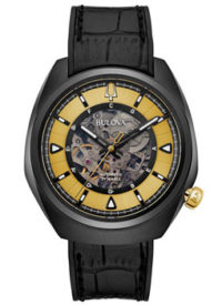 Японские наручные  мужские часы Bulova 98A241. Коллекция Grammy фото 1