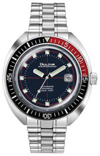 Bulova 98B320 Oceanographer