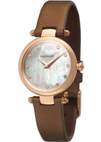 женские часы Earnshaw ES-8067-03. Коллекция Charlotte фото 1