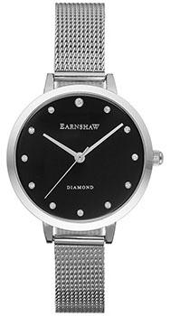 женские часы Earnshaw ES-8117-11. Коллекция Diamonds фото 1