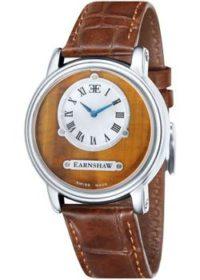 мужские часы Earnshaw ES-0027-02. Коллекция Lapidary фото 1