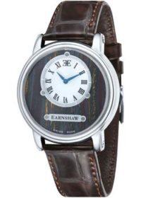 мужские часы Earnshaw ES-0027-03. Коллекция Lapidary фото 1