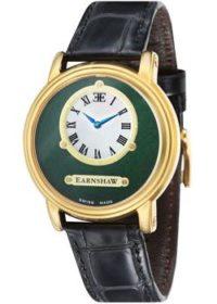 мужские часы Earnshaw ES-0027-04. Коллекция Lapidary фото 1