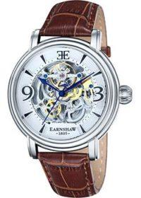 Earnshaw ES-8011-01 Longcase