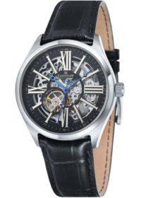 мужские часы Earnshaw ES-8037-01. Коллекция Armagh фото 1