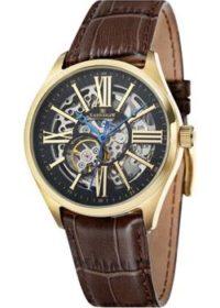 мужские часы Earnshaw ES-8037-03. Коллекция Armagh фото 1