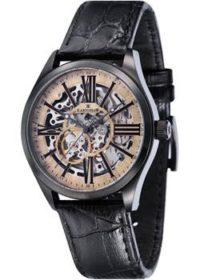 мужские часы Earnshaw ES-8037-06. Коллекция Armagh фото 1