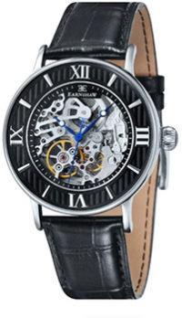 мужские часы Earnshaw ES-8038-SETB-01. Коллекция Darwin фото 1