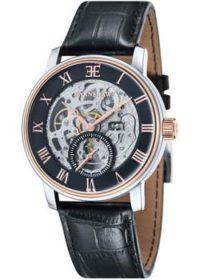 мужские часы Earnshaw ES-8041-04. Коллекция Westminster фото 1