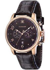 мужские часы Earnshaw ES-8058-02. Коллекция Longitude фото 1