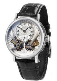 мужские часы Earnshaw ES-8059-01. Коллекция Beaufort фото 1