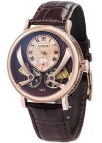 мужские часы Earnshaw ES-8059-03. Коллекция Beaufort фото 1