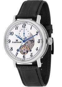мужские часы Earnshaw ES-8082-01. Коллекция Beaufort фото 1