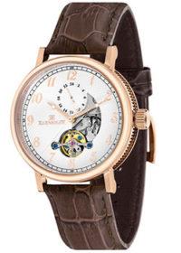 мужские часы Earnshaw ES-8082-03. Коллекция Beaufort фото 1