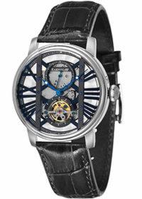 мужские часы Earnshaw ES-8095-01. Коллекция Westminster фото 1