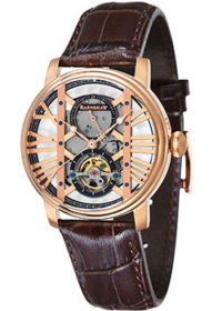мужские часы Earnshaw ES-8095-03. Коллекция Westminster фото 1