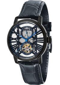 мужские часы Earnshaw ES-8095-05. Коллекция Westminster фото 1